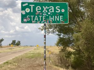us route 66 texas
