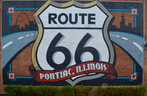 Route 66 Pontiac