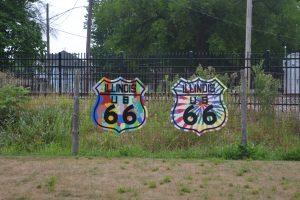 U.S. Route 66 Illinois