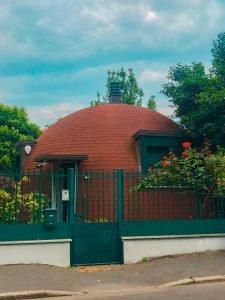 Casa a Igloo