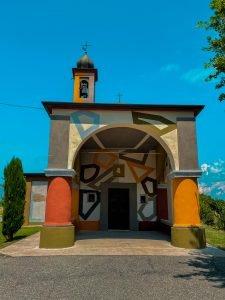 chiesa coazzolo